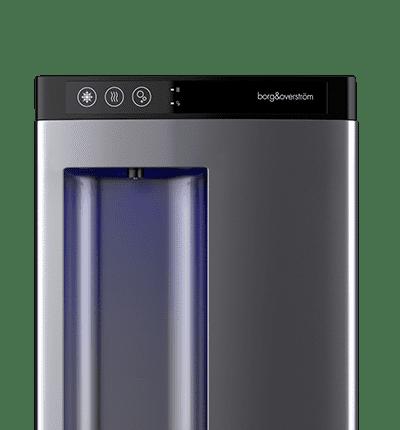Sparkling Water Countertop Machine