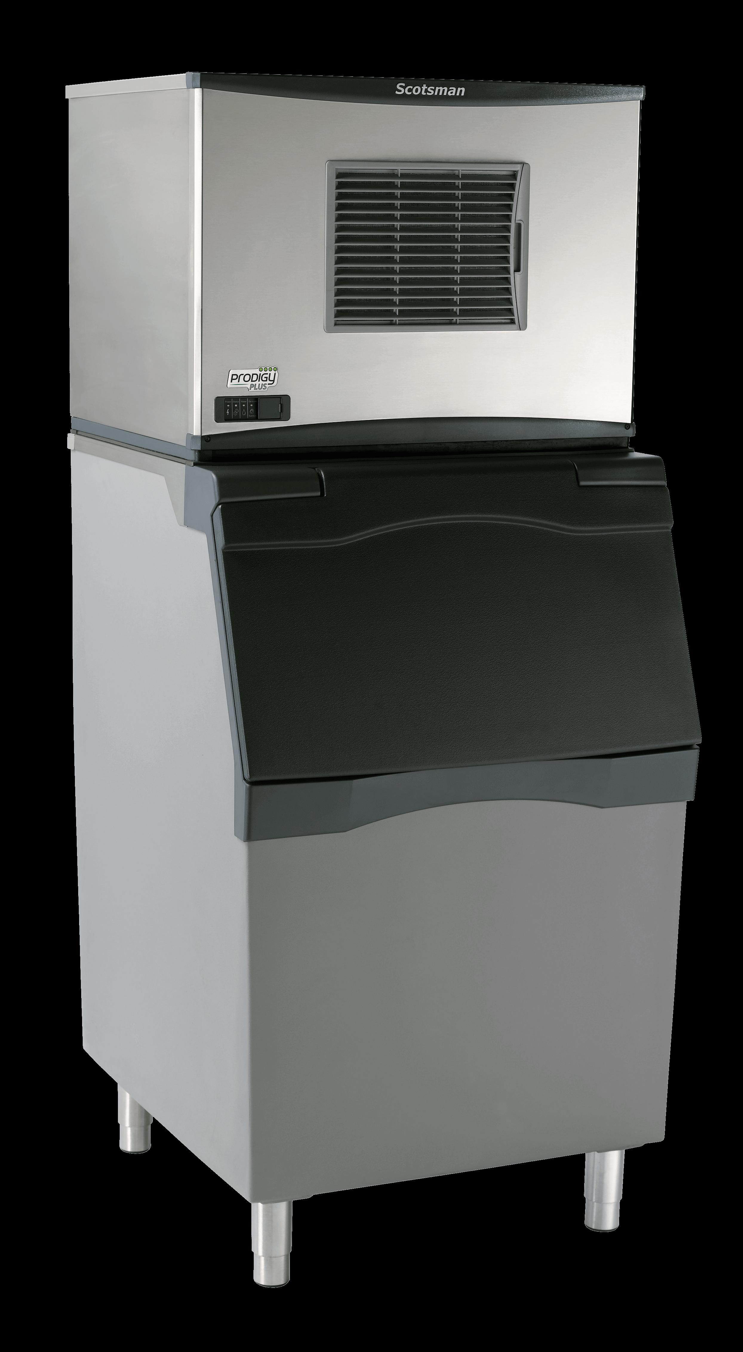 Artesian Scoop Bin Commercial Ice Machine