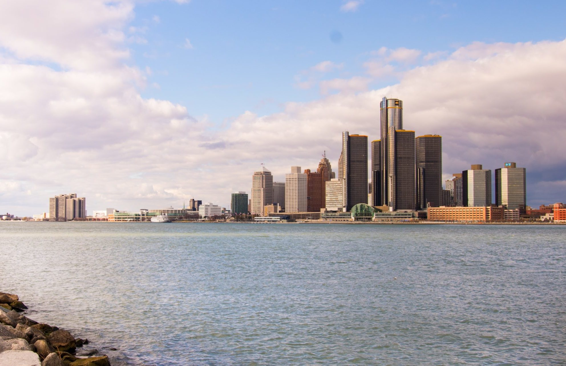 Michigan planning to invest $500 million in water infrastructure