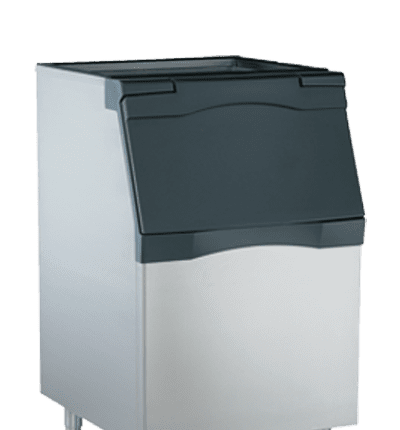 commercial, ice machines